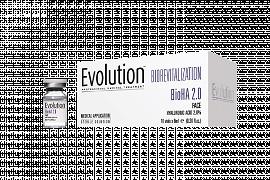 BIOHA 2,0 20 МГ/МЛ | БИОРЕВИТАЛИЗАНТ
