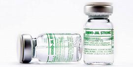 Мезотерапия препаратом Аминояль Стронг Bioformula ( Италия)